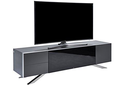 Jahnke TV-Möbel, Holzdekor, braun, 180 x 45 x 49.300000000000004 cm