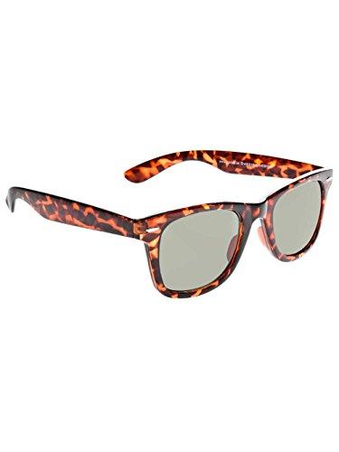 Granite Herren Sonnenbrille P4 Inga Brown