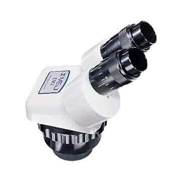 Meiji Techno EMZ-1 Stereozoom Microscope Bodies; objectives, 1x to 3X
