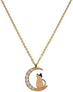Aljannah Women's fashion simple elegant fashion necklace