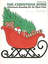 Christmas Song, the (Chestnuts Roasting on an Open Fire) (Piano/Vocal, SHEET MUSIC)