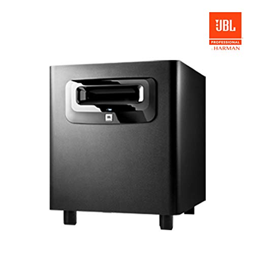JBL LSR310S 10' Powered Studio Subwoofer