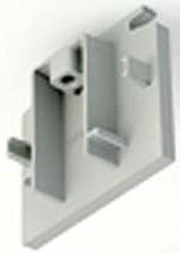 LTS Licht&Leuchten Endkappe EU 35 ws-555012171 99-035-1 Mechanisches Zubehör für Leuchten 4043544349101