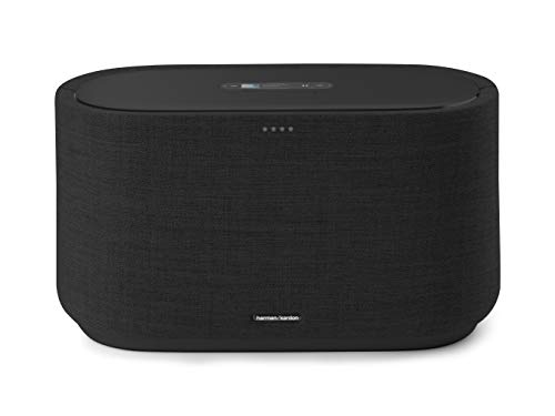 Harman/Kardon Citation 500 Altavoz 200 W Negro Inalámbrico Bluetooth -...