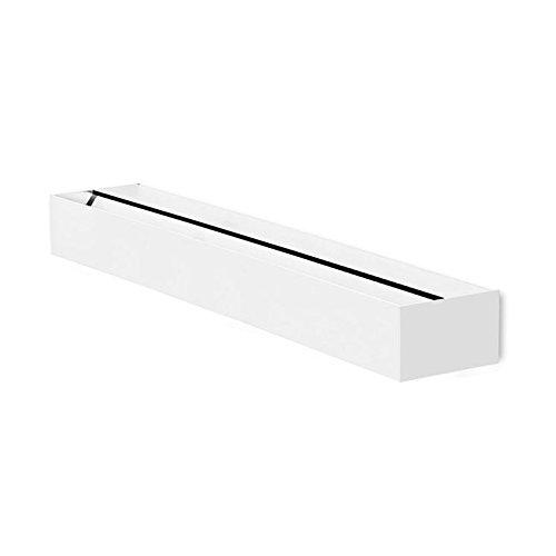 LEDs C4 05-2705-14-14 applique lia led 36xled 10,5w led Blanc Mat