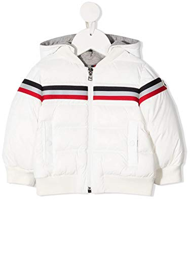 Moncler Luxury Fashion Baby 1A5152053333042 Weiss Polyamid Steppjacke | Herbst Winter 20
