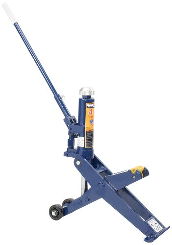 Amazing Deal Hydraulic Forklift Jack, 4 tons