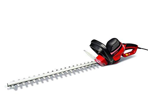 LEVITA™ HT600 Elektrische Heckenschere – (Elektro Heckenschere mit 600W und 51cm Messerlänge 16mm Messeöffnung)