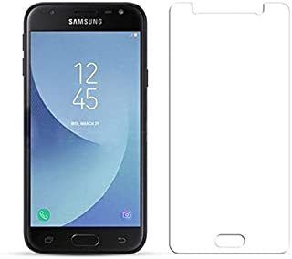 واقي شاشة زجاجي مقوى لهاتف Samsung Galaxy Grand Prime Pro (2018)