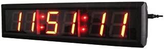 Best multi display clocks Reviews