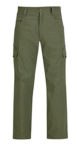Propper Men's Summerweight Tactical Pant, Olive, 34 x 30