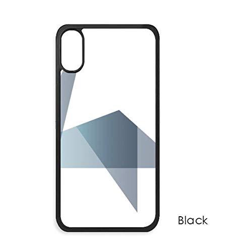 beatChong Origami abstrakte Ente Geometrische Form für iPhone X-Hüllen phonecase Apple-Abdeckungs-Hüllen-Geschenk