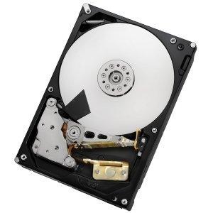 HGST Deskstar 5K3000 HDS5C3030ALA630 3 TB 3.5' Internal Hard Drive (0F12460) -