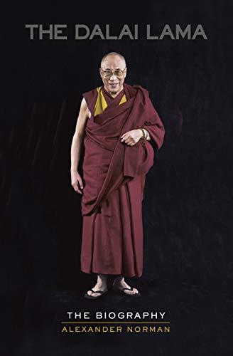 The Dalai Lama: The Biography