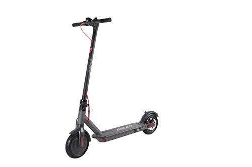Ducati PRO 1 Plus Monopattino Elettrico Pieghevole, Monopatino Unisex-Youth, Nero, One Size
