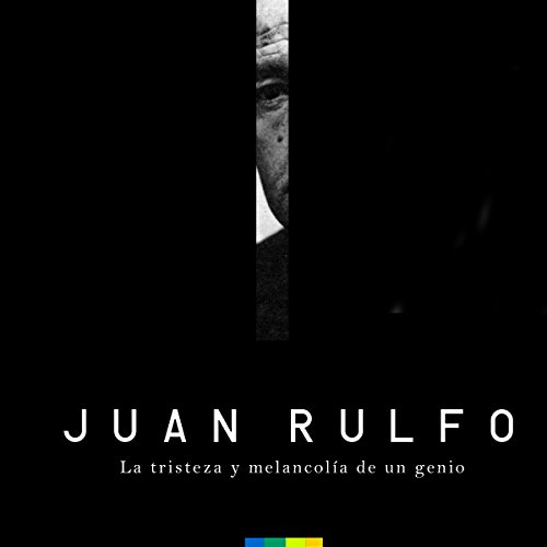 Juan Rulfo audiobook cover art