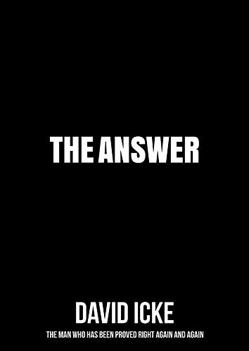 The Answer (English Edition)