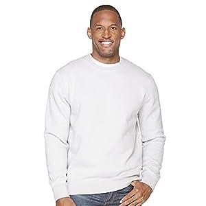 Colosseum Outdoors Men's Brooks Super Heavyweight Workwear Crew Neck Sweatshirt