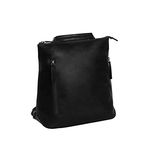 The Chesterfield Brand Elise Backpack Black