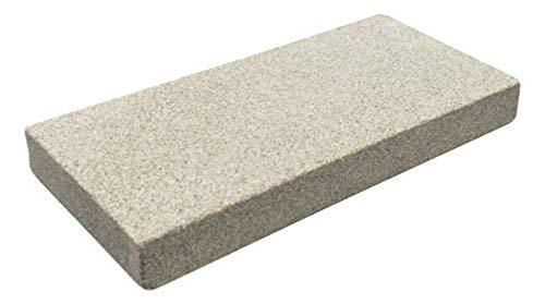 DUE BUOI Piedra para AFILAR Natural 1050 Grano 320