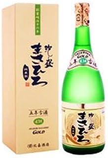 まさひろ ゴールド古酒 [ 焼酎 43度 沖縄県 720ml ]