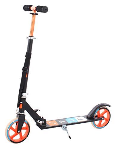 SPORT 2000 DEMON Scooter, Größe ONESIZE, schwarz-design