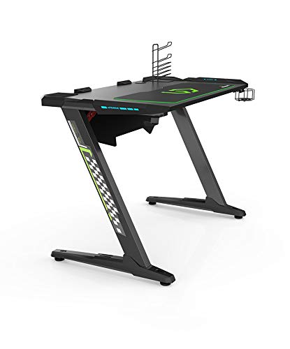 Ultradesk Space - Gaming Tisch
