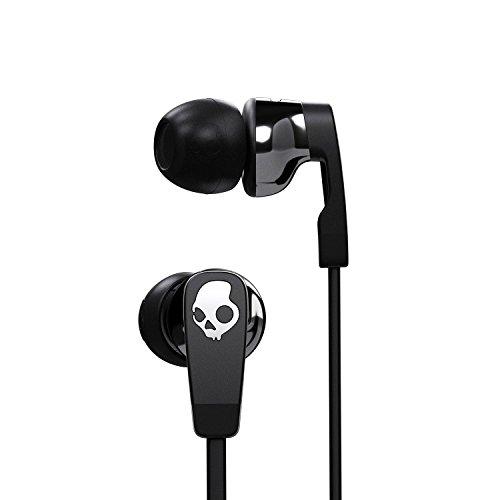 Skullcandy Strum In-Ear Earbud - Street Black