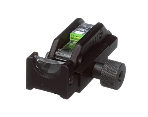 SeeAll Open Sight Gen 2 Glow-Lit Open Sight Fits Shotguns and Rifles (Crosshairs)