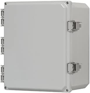 SY3235AFP Replacement Front Plate SY3235AFP Enclosure Accessory