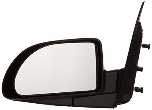 05 equinox driver side mirror - 3
