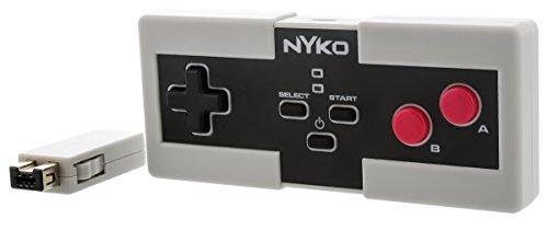 Import USA - Nyko Mando Miniboss Classic Nes Mini Wireless - [Edizione: Spagna]
