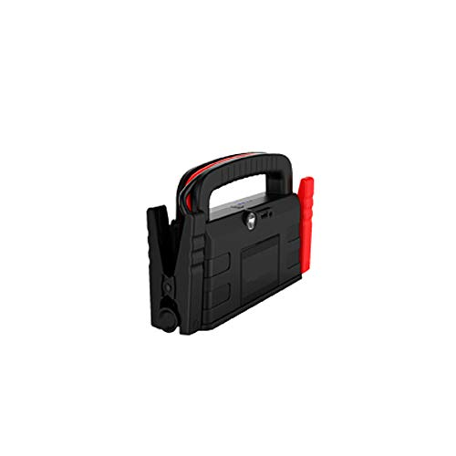 Dewei Arrancador portátil para automóvil Amplificador de batería automático Cargador de Herramientas eléctricas para Exteriores Cargador/mantenedor de batería automático Inteligente