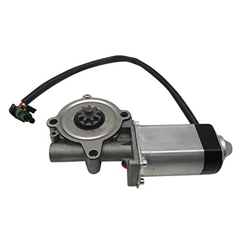 USonline911 Premium Electric RV Entry Steps Motor for All Electric Step 3001406 369506 1820124 New RV Step Motor SP1636669