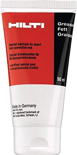 Hilti Fett 50 ml Bohrer Schmiermittel für Werkzeugeinsteckende