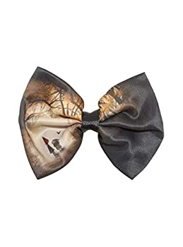 Over the Garden Wall Scene Wirt Greg Image Cosplay Costume Hair Bow Pin Clip
