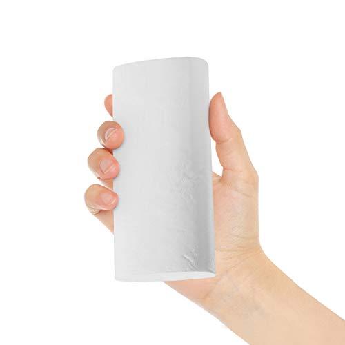 Toilet Tissue,36 Packs Home Kitchen Toilet Towel Bulk,Soft 4-layer