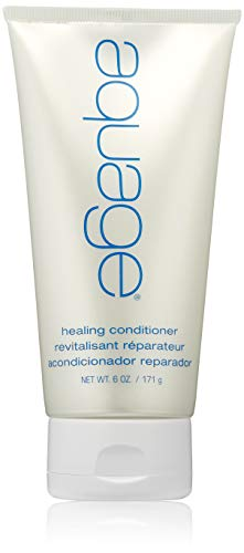 AQUAGE Healing Conditioner, 6 Oz, Moisturizing Conditioner Heals and Repairs Damaged Hair, Build Strength from the Inside Out, Helps Increase Moisture Retention