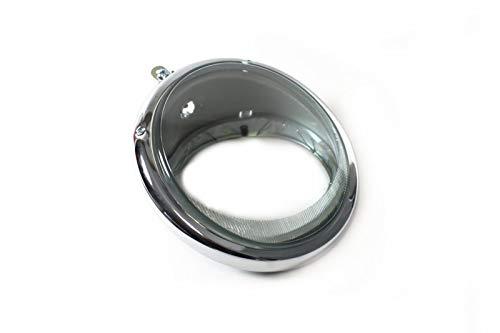 8195150700 koplampbehuizing met glas US stijl voor bus T1 kever 356