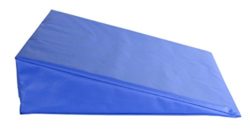 CanDo 31-2001S Positioning Wedge, Foam with Vinyl Cover, Soft, 20' x...