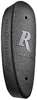 Remington Cellular Polyurethane SuperCell Recoil Pad for Shotguns with Synthetic Stocks (Black)