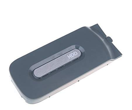 H-Field Xbox 360 Fat (120 GB) Hard Disk Drive HDD for Microsoft Xbox 360 Console (Won't work for Slim Console)