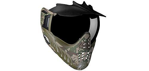 VForce Profiler Paintball Maske SE Woodland