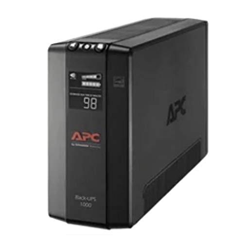 APC BX1000M Battery Back-UPS Pro