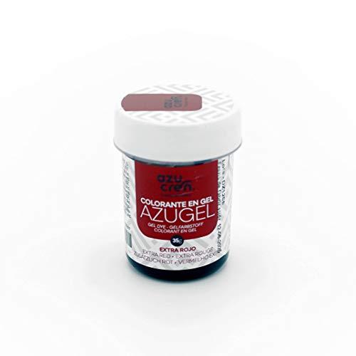 Colorante Alimentario en Gel - Ideal para Repostería (fondant, buttercream, bizcochos...) - 35 Gramos