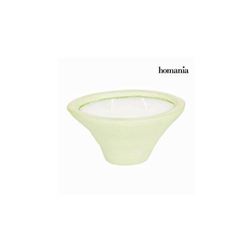 Homania Kandelaar, groen