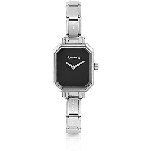 Nomination 076030_012 Damen Armbanduhr