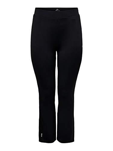 Only Onpnicole Jazz Training Pants Curvy-Opus Pantalones de Deporte para Mujer