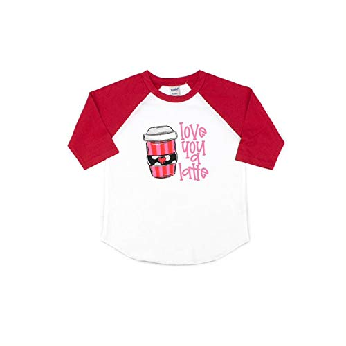 Love You All items in the store A Latte Sizes Available Multiple Raglan OFFicial shop