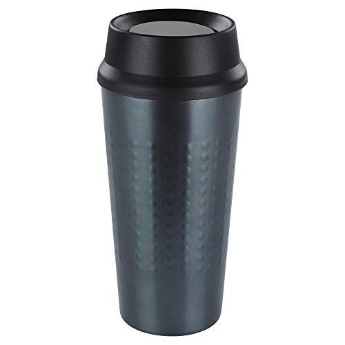 BOHORIA® Premium Edelstahl Kaffee-to-Go-Becher – Isolierbech